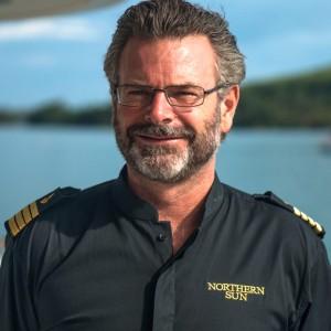 Captain Lawrie
