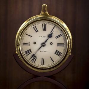 ship clock